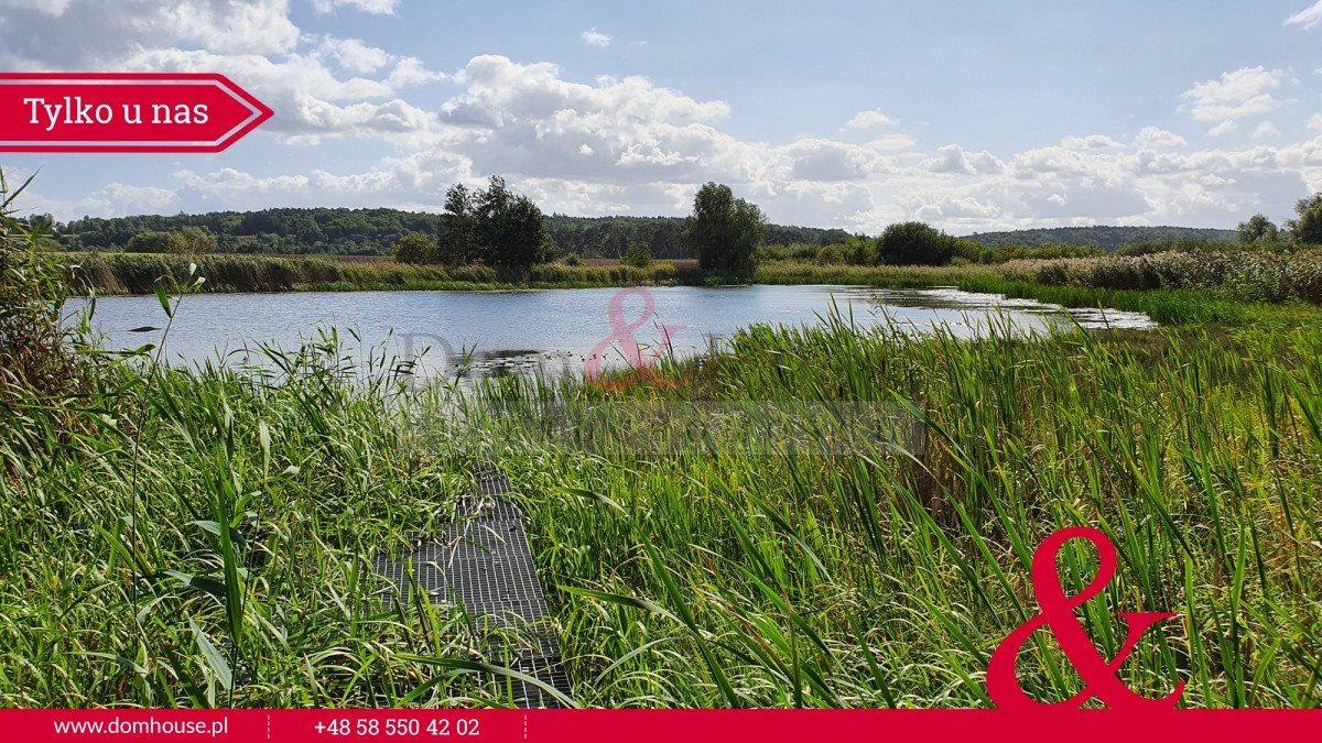 Działka rolna na sprzedaż Malbork  61000m2 Foto 6