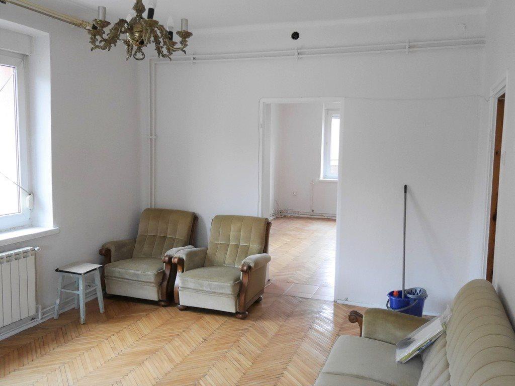 Mieszkanie trzypokojowe na sprzedaż Kielce, Centrum, Wojska Polskiego  71m2 Foto 8