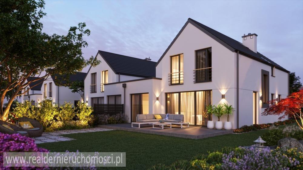 Dom na sprzedaż Zielona Góra, Racula  154m2 Foto 1