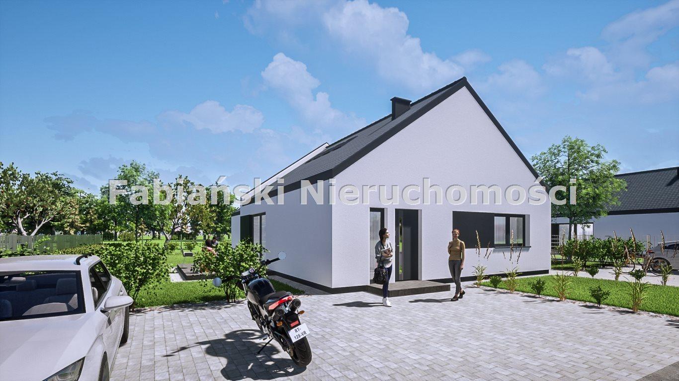 Dom na sprzedaż Palędzie  120m2 Foto 2