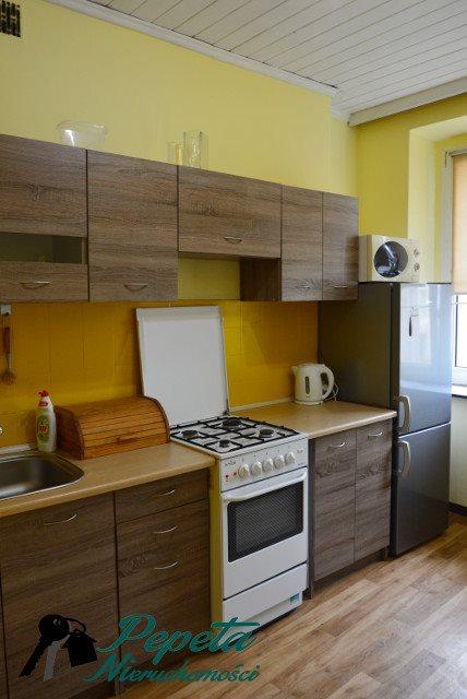 Mieszkanie dwupokojowe na sprzedaż Poznań, Grunwald  50m2 Foto 5