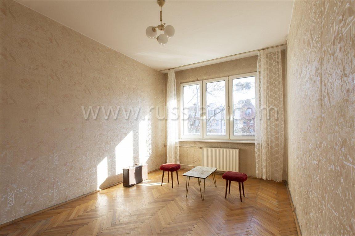 Mieszkanie trzypokojowe na sprzedaż Gdańsk, Śródmieście, Olejarna  68m2 Foto 2