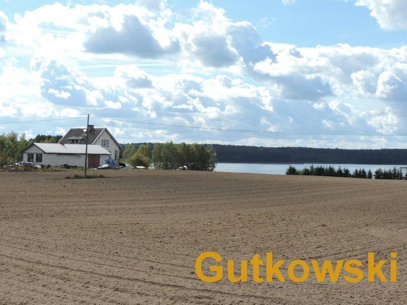 Działka gospodarstwo rolne na sprzedaż Jerzwałd, Jerzwałd 4A  39894m2 Foto 9
