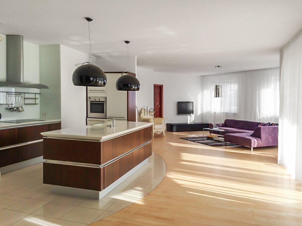 Mieszkanie czteropokojowe  na wynajem Warszawa, Mokotów, Wielicka  158m2 Foto 1