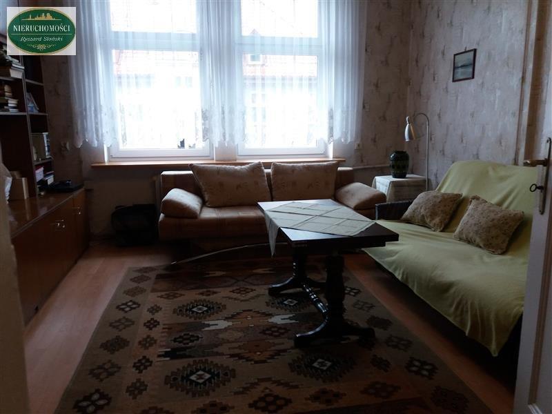 Mieszkanie czteropokojowe  na sprzedaż Gdańsk, Wrzeszcz, MICKIEWICZA ADAMA  98m2 Foto 12