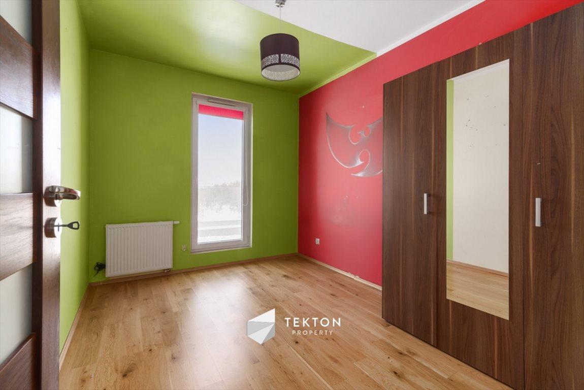 Mieszkanie trzypokojowe na sprzedaż Gdańsk, Maćkowy, Władysława Jagiełły  70m2 Foto 10