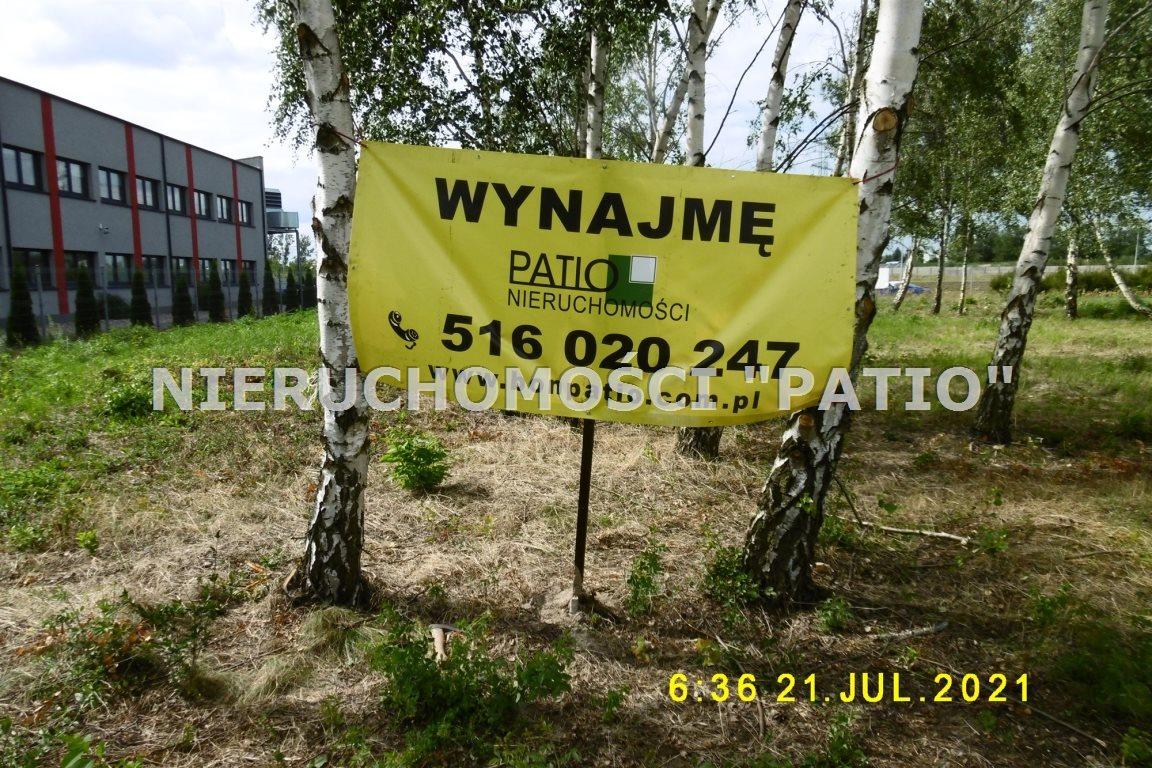Działka inwestycyjna pod dzierżawę Komorniki  2707m2 Foto 9