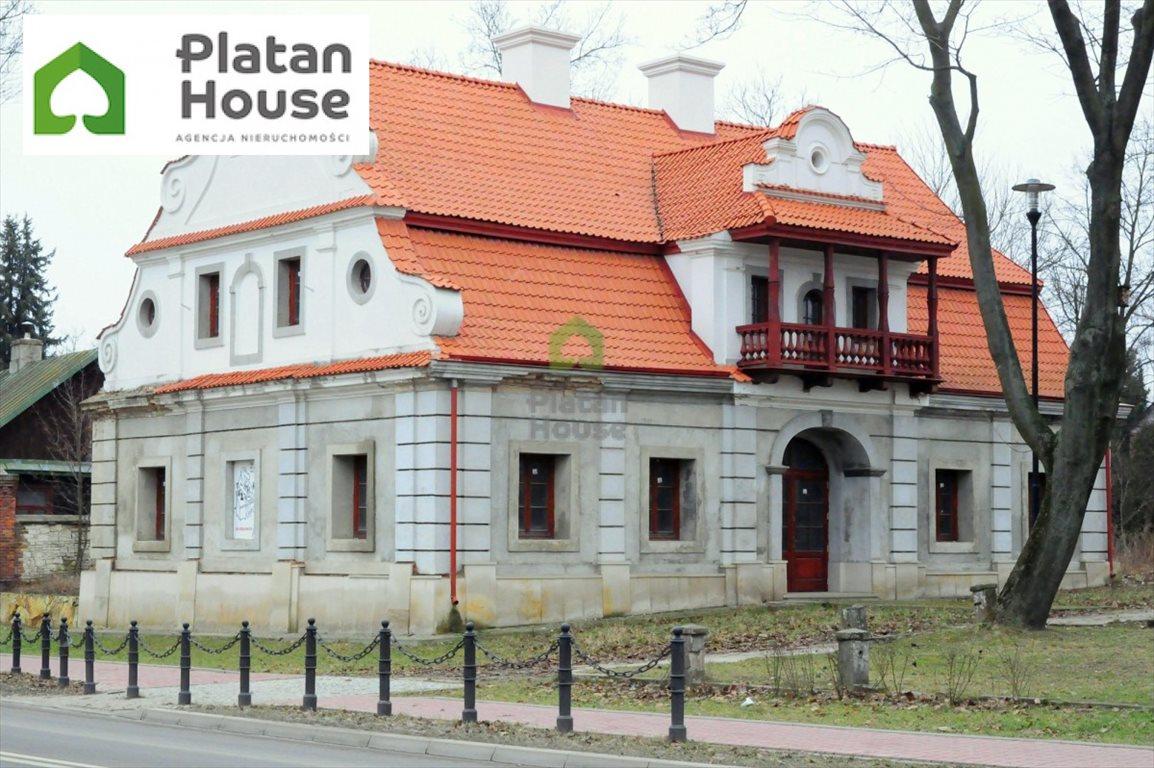 Dom na sprzedaż Lublin, Abramowice, Głuska  382m2 Foto 1