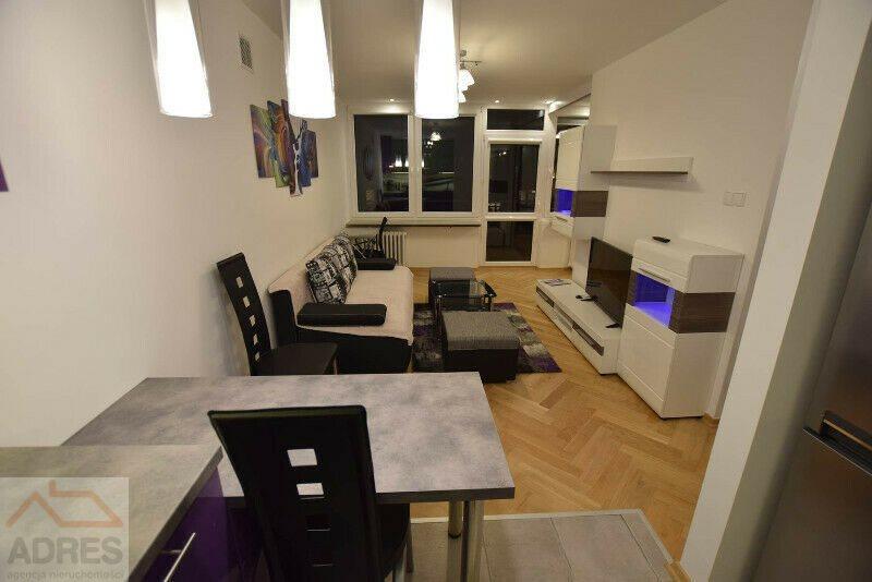 Mieszkanie dwupokojowe na wynajem Warszawa, Śródmieście, Stare Miasto, Długa  36m2 Foto 1