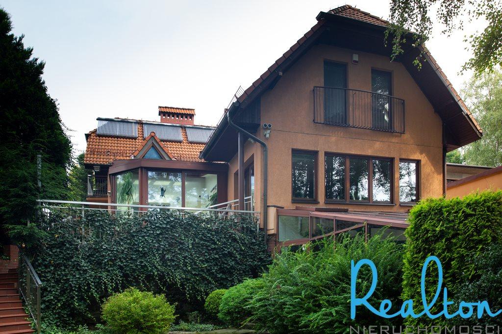 Dom na sprzedaż Katowice, Ochojec, Lucjana Szenwalda  355m2 Foto 12