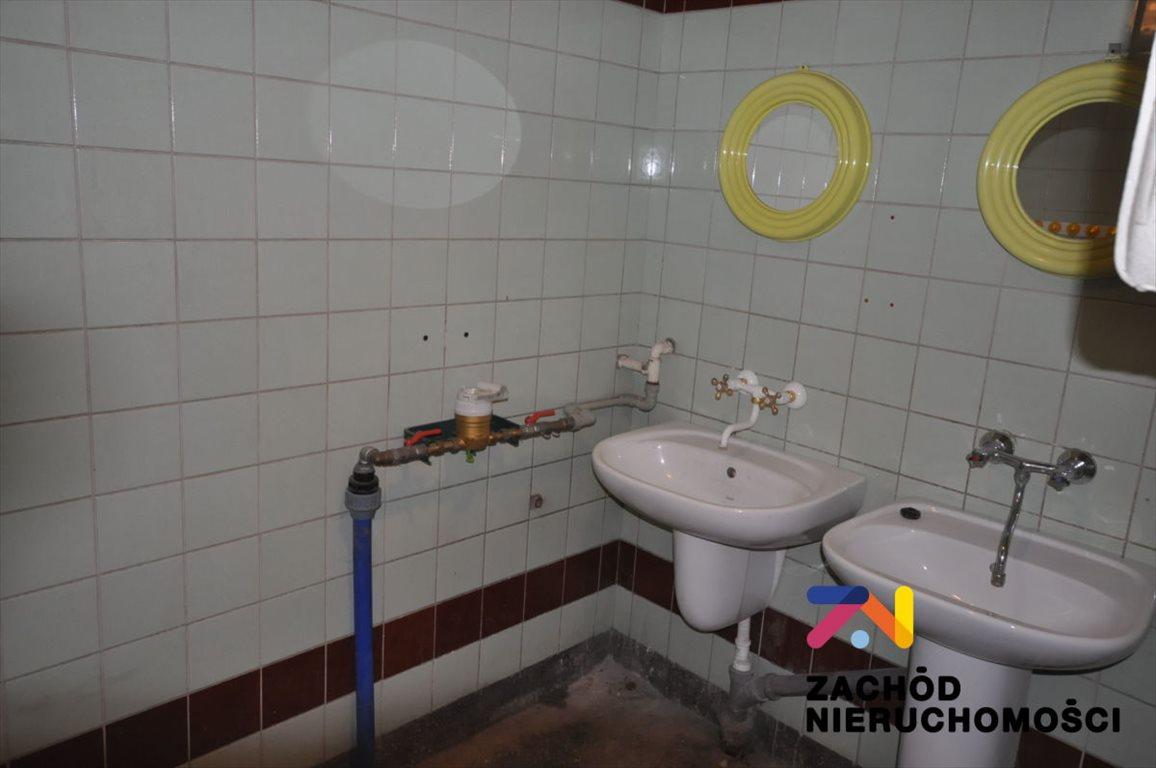 Lokal użytkowy na sprzedaż Gorzów Wielkopolski, Chróścik  180m2 Foto 7