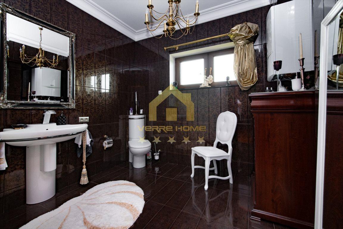Dom na sprzedaż Chwaszczyno, Kasztanowa  226m2 Foto 5