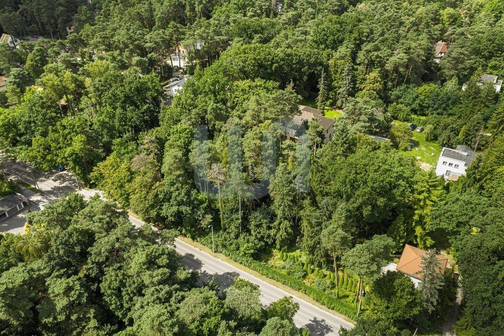 Działka leśna na sprzedaż Zalesie Górne  2250m2 Foto 7