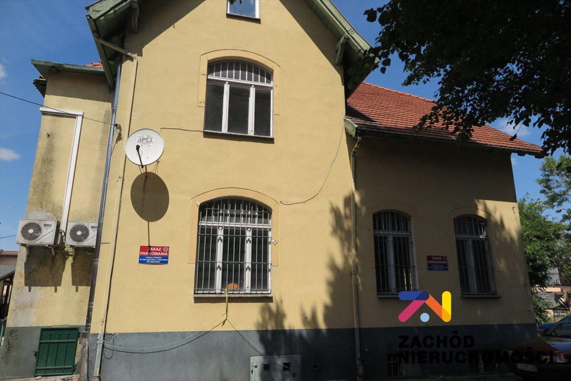 Lokal użytkowy na sprzedaż Zielona Góra, Centrum, Dworcowa  485m2 Foto 5