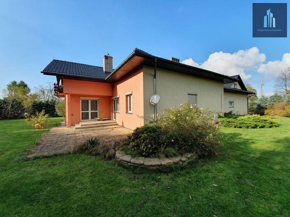 Lokal użytkowy na sprzedaż Bielsko-Biała  636m2 Foto 5
