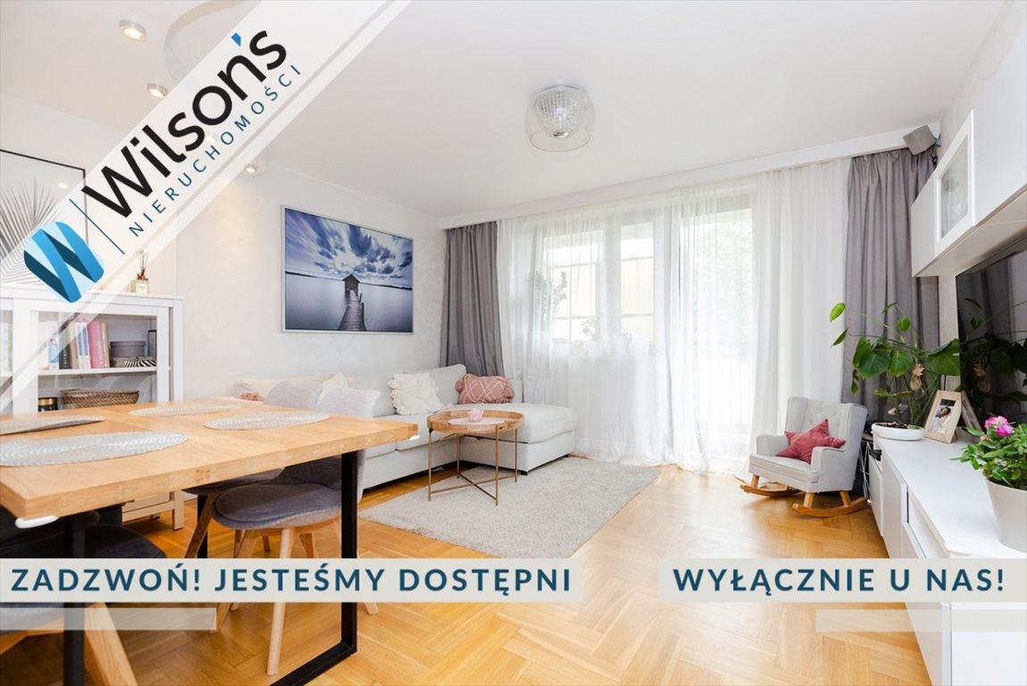 Mieszkanie czteropokojowe  na sprzedaż Warszawa, Bielany Piaski, Jana Kochanowskiego  79m2 Foto 1