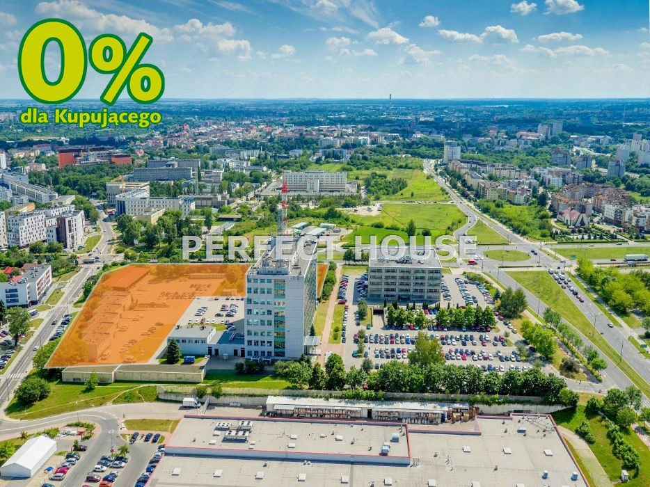 Lokal użytkowy na sprzedaż Lublin  1197m2 Foto 5