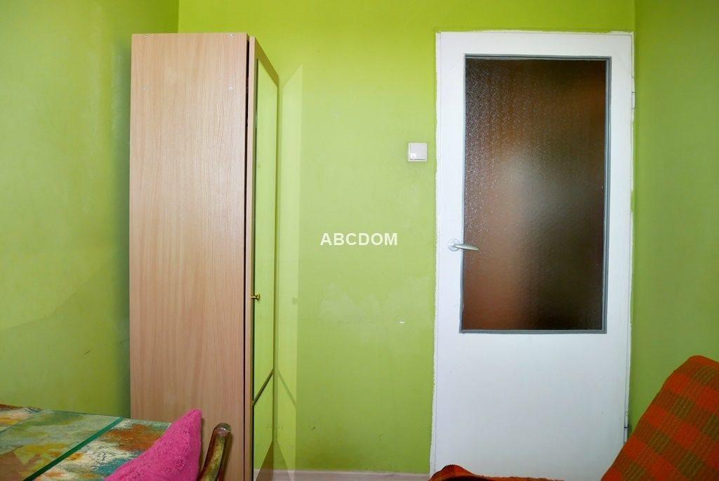 Mieszkanie trzypokojowe na wynajem Kraków, Grzegórzki, Olsza, Cieplińskiego  52m2 Foto 11