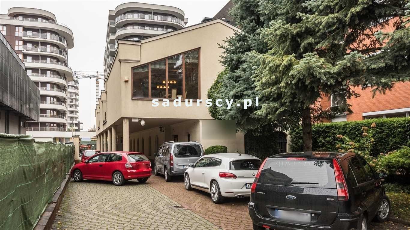 Lokal użytkowy na wynajem Kraków, Grzegórzki, Grzegórzki, Cystersów  254m2 Foto 1