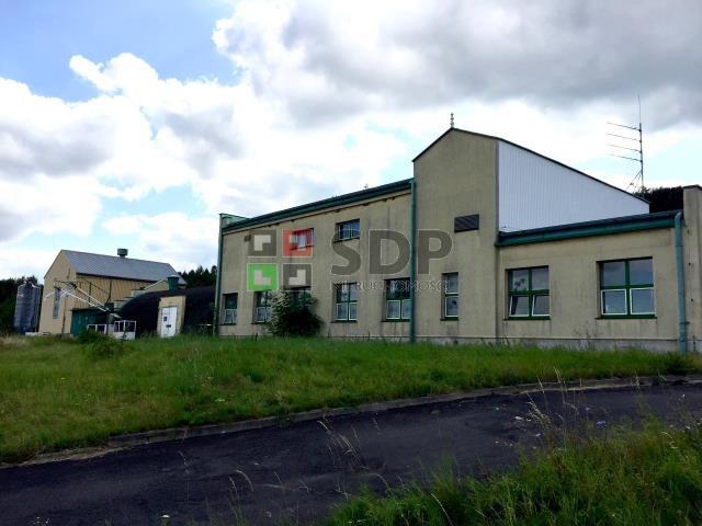 Lokal użytkowy na sprzedaż Witoszów Dolny  1000m2 Foto 1