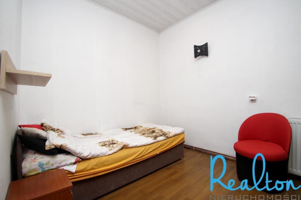 Mieszkanie trzypokojowe na sprzedaż Gliwice, Szobiszowice, Toszecka  50m2 Foto 6