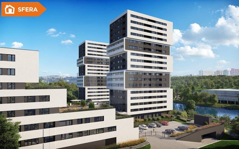 Mieszkanie trzypokojowe na sprzedaż Bydgoszcz, Bartodzieje  46m2 Foto 2