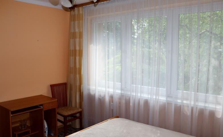 Mieszkanie dwupokojowe na sprzedaż Kraków, Krowodrza, Łobzów, Mazowiecka  51m2 Foto 3