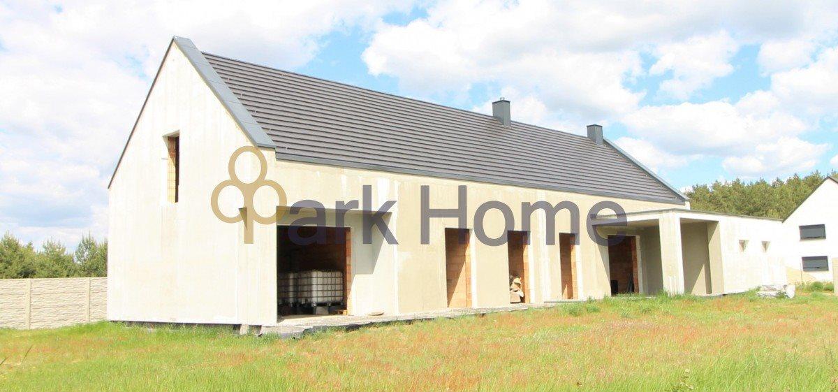 Dom na sprzedaż Przybyszewo  406m2 Foto 8