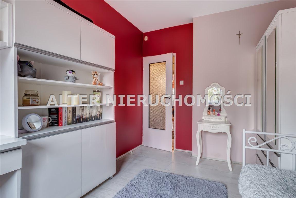 Mieszkanie trzypokojowe na sprzedaż Białystok, Sienkiewicza, Jagienki  55m2 Foto 6