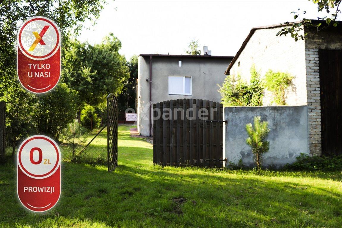 Działka budowlana na sprzedaż Sosnowiec, Sokolska  4195m2 Foto 4