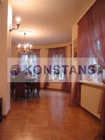 Dom na wynajem Konstancin-Jeziorna, Krótka  300m2 Foto 5