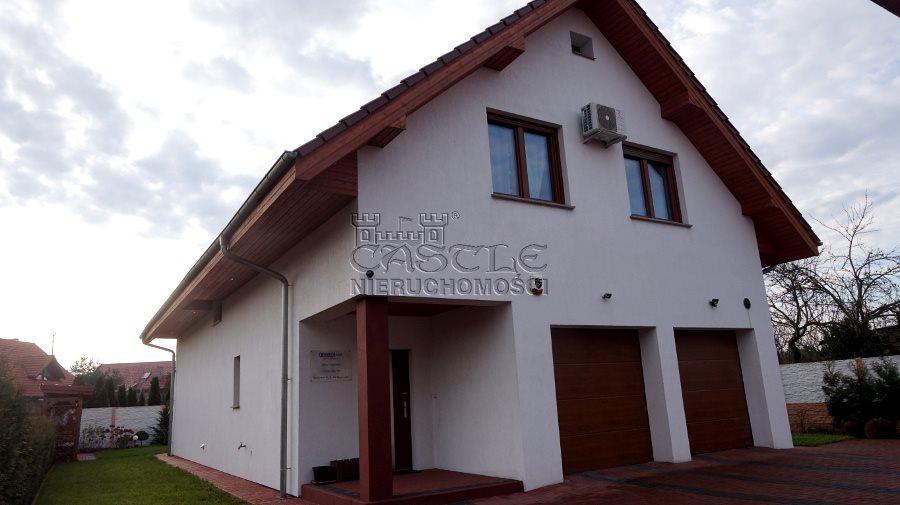 Dom na sprzedaż Pobiedziska, Poznańska  260m2 Foto 2