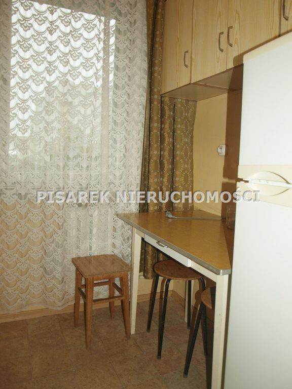 Mieszkanie dwupokojowe na wynajem Warszawa, Ursynów, Natolin, Meander  52m2 Foto 9