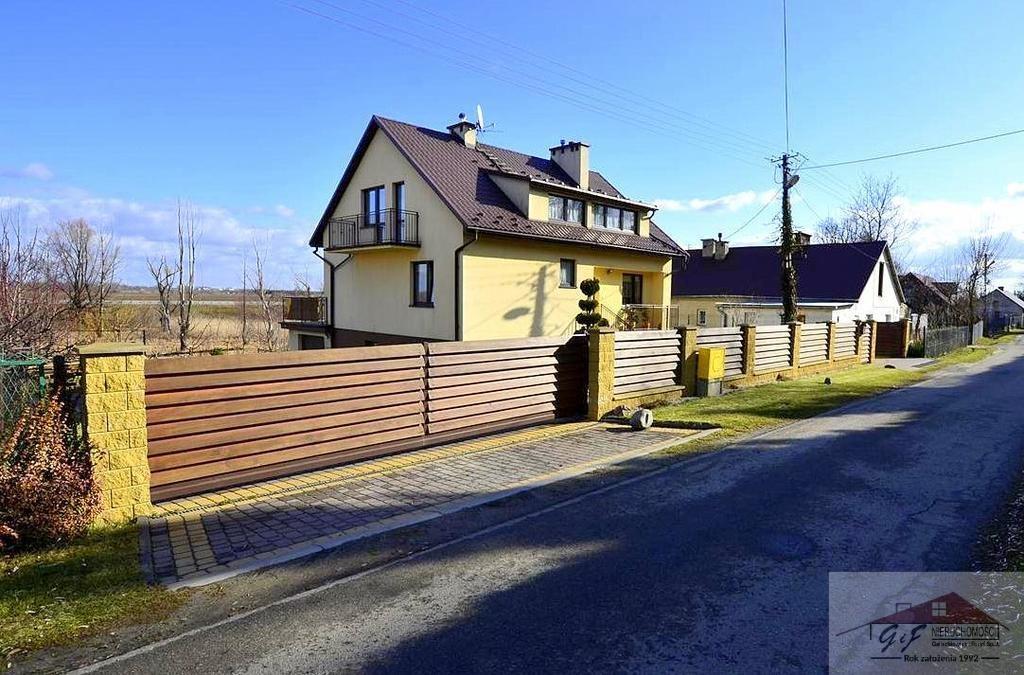 Dom na sprzedaż Munina  210m2 Foto 4