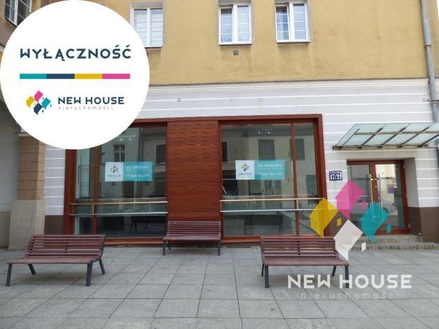 Lokal użytkowy na sprzedaż Olsztyn, Stare Miasto  143m2 Foto 2