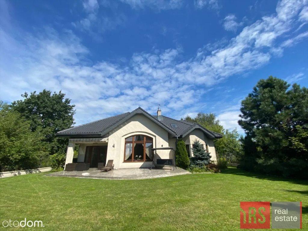 Dom na sprzedaż Janów  300m2 Foto 2