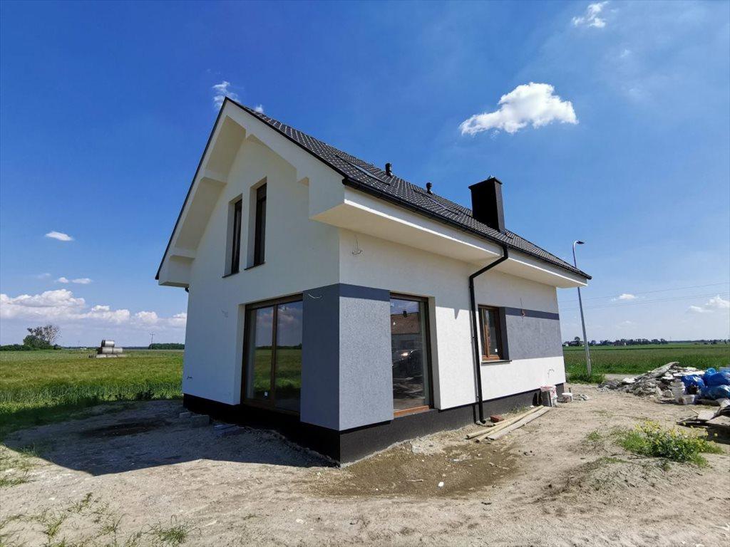 Dom na sprzedaż Borówiec  102m2 Foto 1