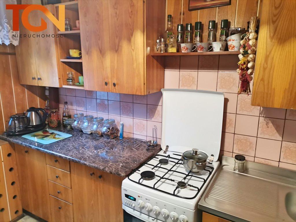 Mieszkanie trzypokojowe na sprzedaż Łódź, Bałuty, Liściasta  68m2 Foto 6