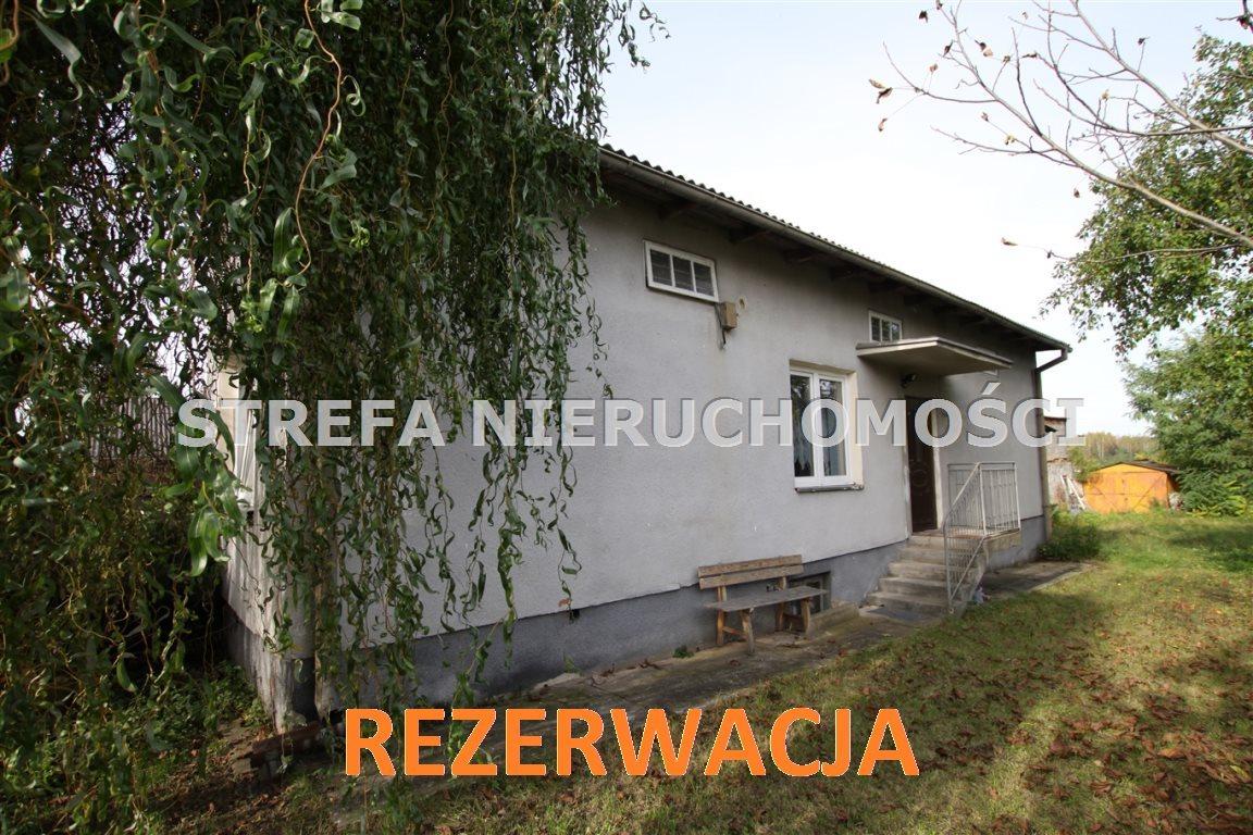 Dom na sprzedaż Swolszewice Małe  75m2 Foto 2