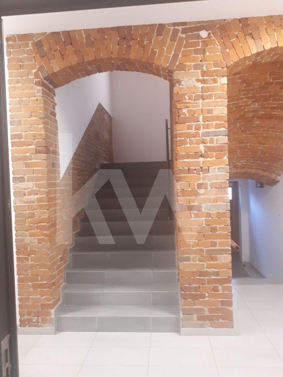Mieszkanie trzypokojowe na sprzedaż Gliwice, Górnych Wałów  63m2 Foto 1