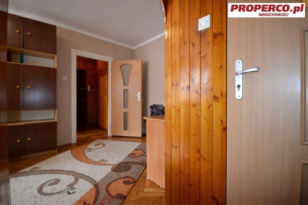 Mieszkanie dwupokojowe na wynajem Kielce, Centrum, Śniadeckich  41m2 Foto 10