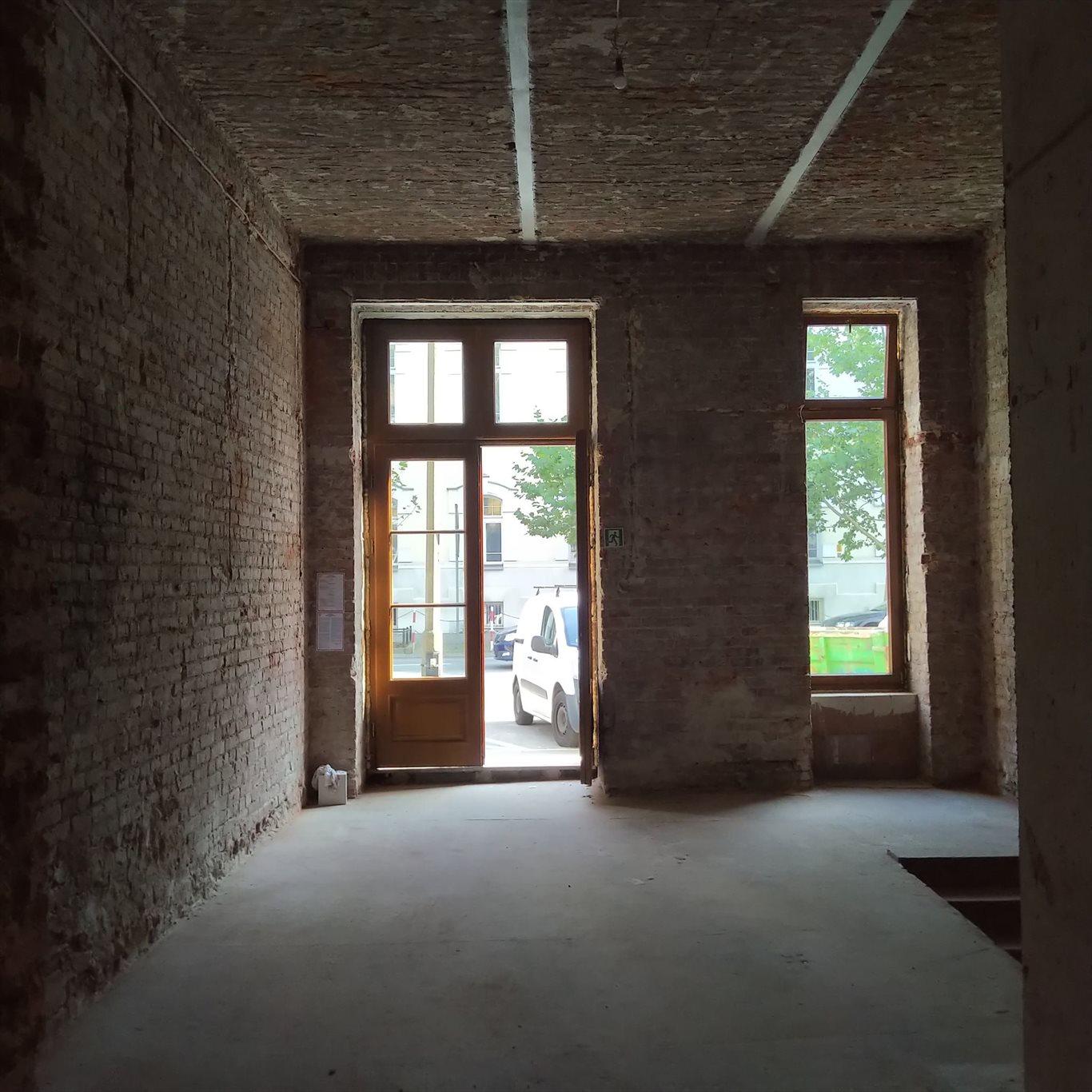 Lokal użytkowy na sprzedaż Warszawa, Praga-Północ, Jagiellońska  121m2 Foto 2