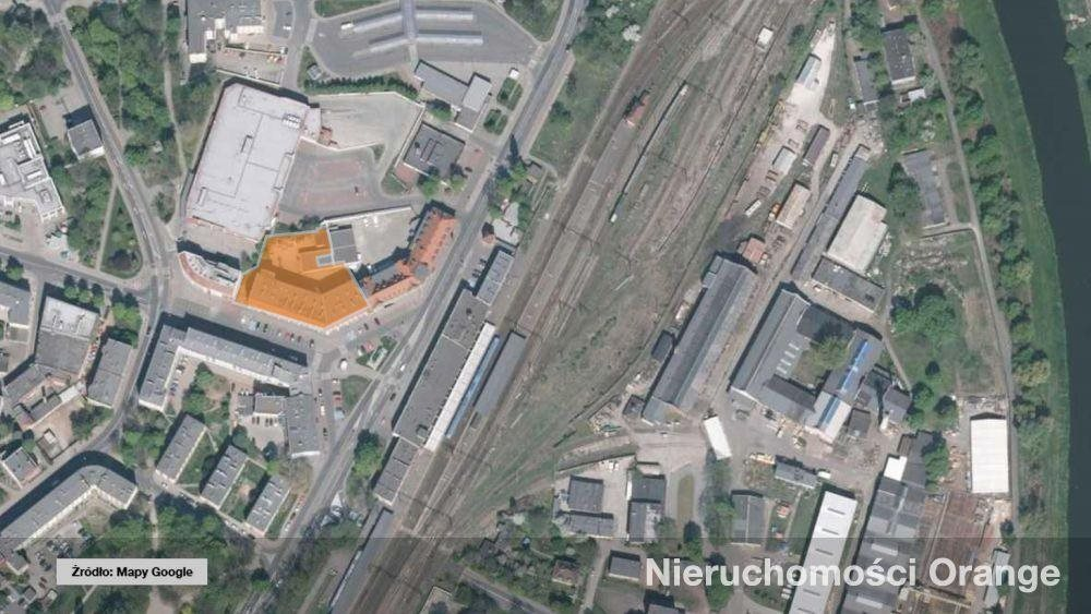 Lokal użytkowy na sprzedaż Racibórz  4080m2 Foto 2