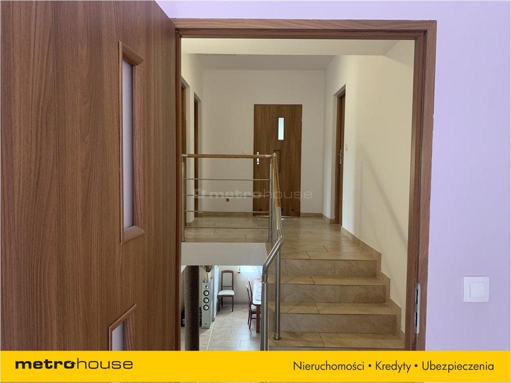 Dom na sprzedaż Dąbrówka, Luzino  166m2 Foto 3