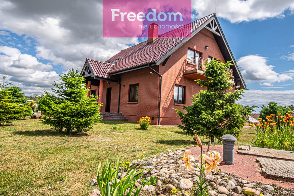 Dom na sprzedaż Iława  1102m2 Foto 4