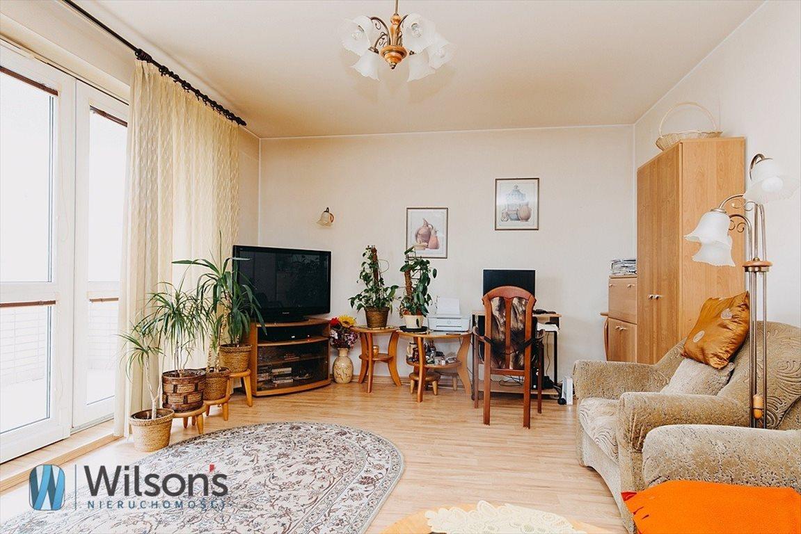 Mieszkanie czteropokojowe  na sprzedaż Warszawa, Ursus Skorosze, Skoroszewska  89m2 Foto 5