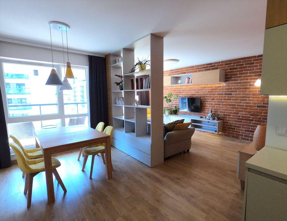 Mieszkanie trzypokojowe na sprzedaż Kraków, Zabłocie, atal, Zabłocie 19  77m2 Foto 3
