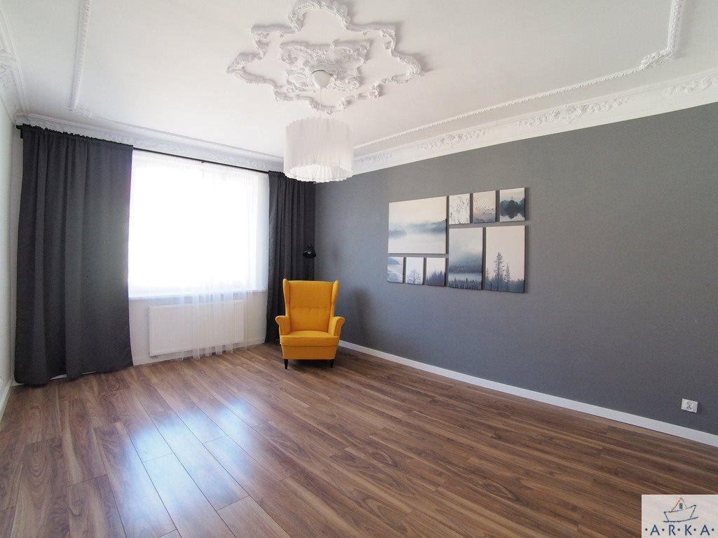 Mieszkanie trzypokojowe na sprzedaż Szczecin, Pomorzany, Witolda Starkiewicza  63m2 Foto 5