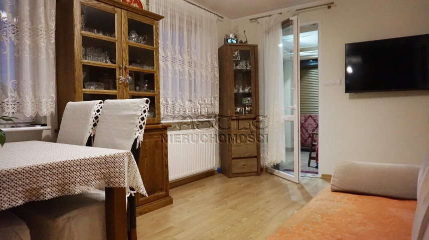 Mieszkanie dwupokojowe na sprzedaż Skoki, Mickiewicza  53m2 Foto 5