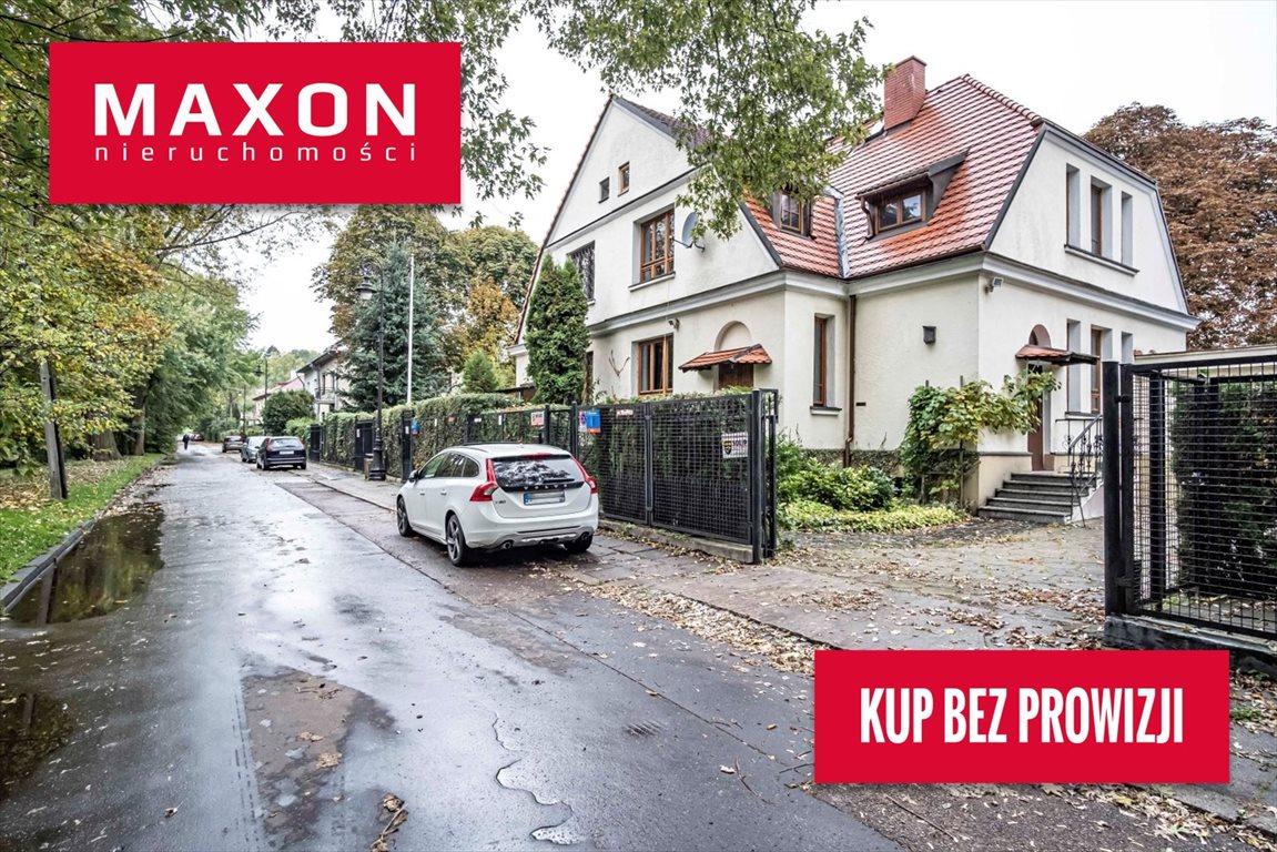 Dom na sprzedaż Warszawa, Mokotów  220m2 Foto 1